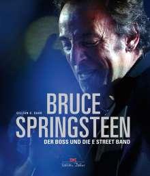 Gillian G. Gaar: Bruce Springsteen, Buch