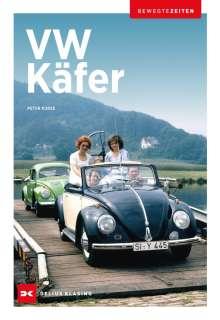Peter Kurze: VW Käfer, Buch