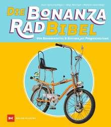 Jörg Maltzan: Die Bonanzarad-Bibel, Buch