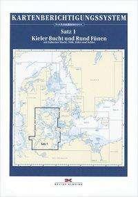 Berichtigung Sportbootkarten Satz 1: Kieler Bucht und Rund Fünen (Ausgabe 2020), Diverse