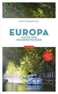 David Edwards-May: Europa, Diverse