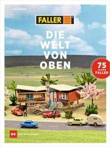 Ulrich Biene: Faller, Buch