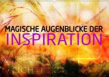 Markus Wuchenauer Pixelrohkost. De: Magische Augenblicke der Inspiration (Wandkalender 2021 DIN A2 quer), Kalender