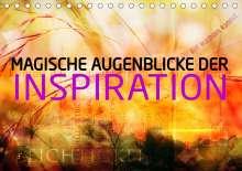 Markus Wuchenauer Pixelrohkost. De: Magische Augenblicke der Inspiration (Tischkalender 2021 DIN A5 quer), Kalender