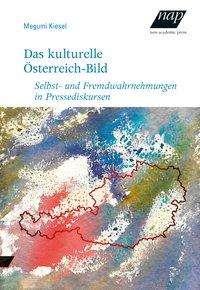 Megumi Kiesel: Das kulturelle Österreich-Bild, Buch