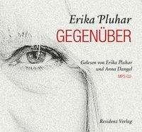 Erika Pluhar: Gegenüber (MP3-CD), CD