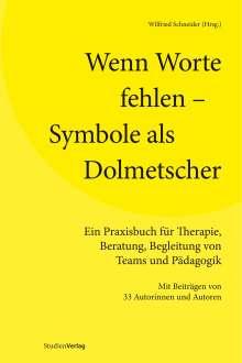 Wenn Worte fehlen - Symbole als Dolmetscher, Buch