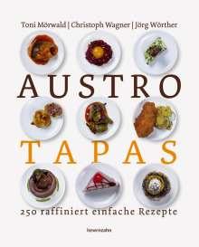 Christoph Wagner: Austro Tapas, Buch
