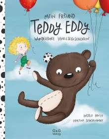 Ingrid Hofer: Mein Freund Teddy Eddy, Buch