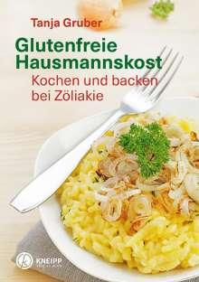 Tanja Gruber: Glutenfreie Hausmannskost, Buch