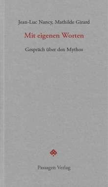 Mathilde Girard: Mit eigenen Worten, Buch