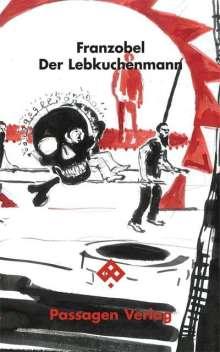 Franzobel: Der Lebkuchenmann, Buch