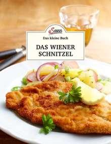 Jakob M. Berninger: Das kleine Buch: Das Wiener Schnitzel, Buch