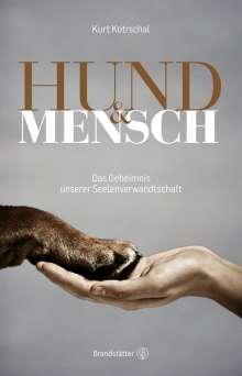 Kurt Kotrschal: Hund & Mensch, Buch