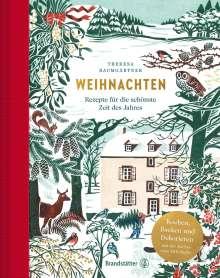 Theresa Baumgärtner: Weihnachten, Buch