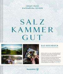 Katharina Seiser: Salzkammergut., Buch