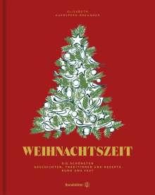 Elisabeth Auersperg-Breunner: Weihnachtszeit, Buch