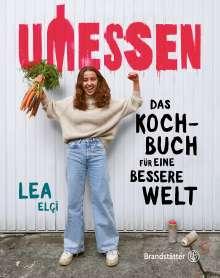 Lea Elci: Umessen, Buch