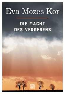 Eva Mozes Kor: Die Macht des Vergebens, Buch
