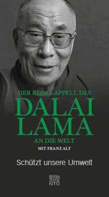 Lama Dalai: Der Klima-Appell des Dalai Lama an die Welt, Buch