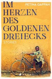 Petina Gappah: Im Herzen des Goldenen Dreiecks, Buch