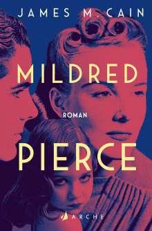 James M. Cain: Mildred Pierce, Buch
