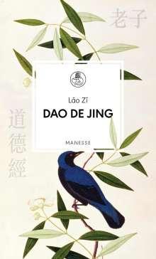 Lao Zi: Dao De Jing, Buch