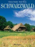 Clemens Emmler: Schwarzwald, Buch