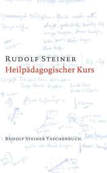 Rudolf Steiner: Heilpädagogischer Kurs, Buch