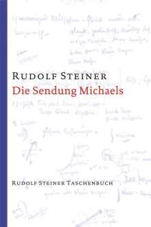 Rudolf Steiner: Die Sendung Michaels, Buch