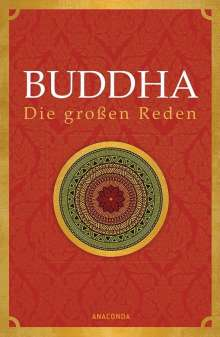 Buddha: Buddha - Die großen Reden, Buch