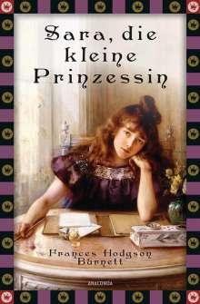 Frances Hodgson Burnett: Sara, die kleine Prinzessin, Buch
