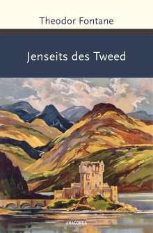 Theodor Fontane: Jenseits des Tweed, Buch
