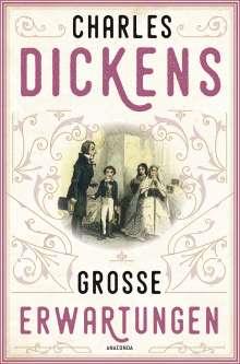 Charles Dickens: Große Erwartungen, Buch