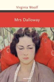 Virginia Woolf: Mrs. Dalloway, Buch
