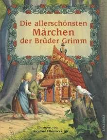 Jacob Grimm: Die allerschönsten Märchen der Brüder Grimm, Buch