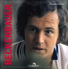 Christoph Bausenwein: Beckenbauer, Buch