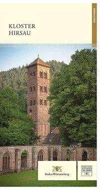 Dorothee Brenner: Kloster Hirsau, Buch