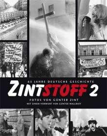 Zintstoff 2, Buch