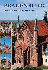 Christofer Herrmann: Frauenburg, Buch