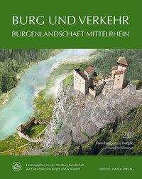 Burg und Verkehr, Buch