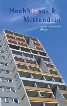 Alex Devesper: Hochhinaus & Mittendrin, Buch