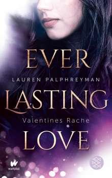 Lauren Palphreyman: Everlasting Love 2 - Valentines Rache, Buch