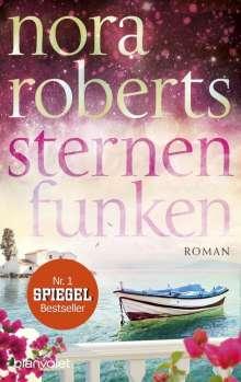 Nora Roberts: Sternenfunken, Buch
