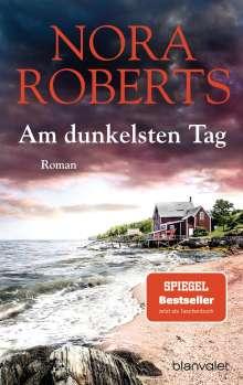 Nora Roberts: Am dunkelsten Tag, Buch