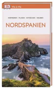 Vis-à-Vis Reiseführer Nordspanien, Buch