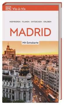 Vis-à-Vis Reiseführer Madrid, Buch