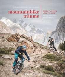 Gerhard Czerner: Mountainbike-Träume, Buch