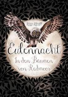 Ruth Rahlff: Eulennacht - In den Bäumen von Redmoor, Buch