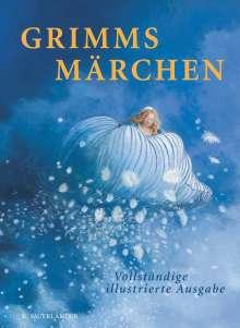 Jacob Grimm: Grimms Märchen, Buch